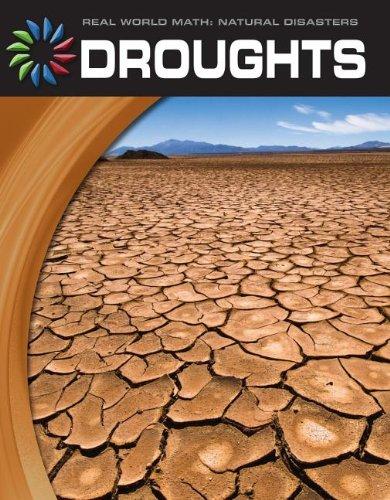 Droughts (Real World Math): Vicky Franchino