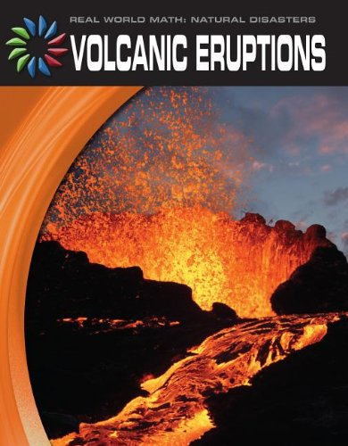 Volcanic Eruptions (Library Binding): Nancy Robinson Masters