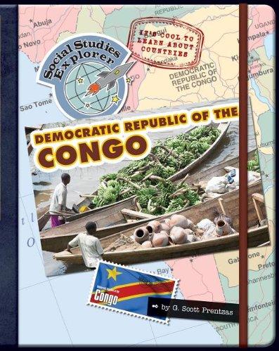 Democratic Republic of the Congo (Social Studies Explorer): Prentzas, G. S.