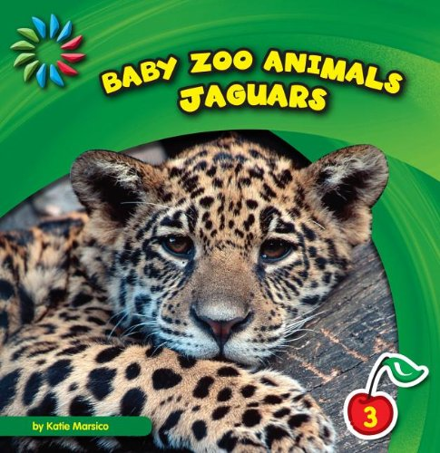 9781610804547: Jaguars: Library Edition (21st Century Basic Skills Library: Baby Zoo Animals)