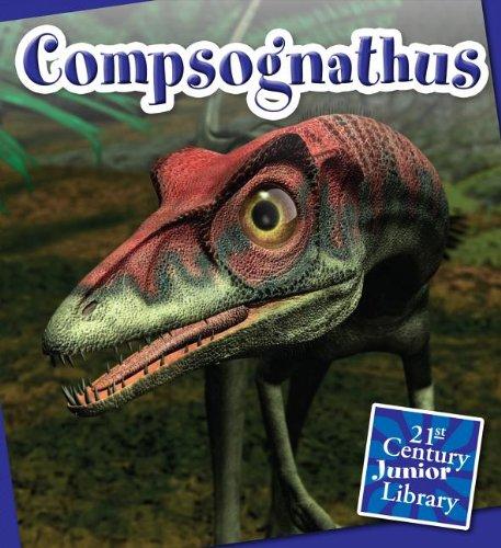 9781610806367: Compsognathus (21st Century Junior Library)