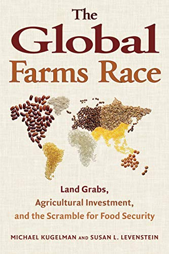 9781610911863: The Global Farms Race: Land Grabs, Agricultural Investment, and the Scramble for Food Security