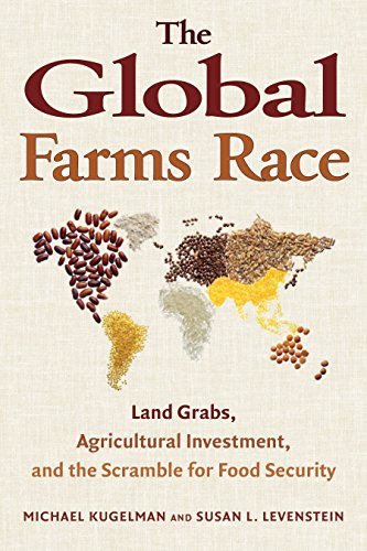 9781610911870: The Global Farms Race: Land Grabs, Agricultural Investment, and the Scramble for Food Security