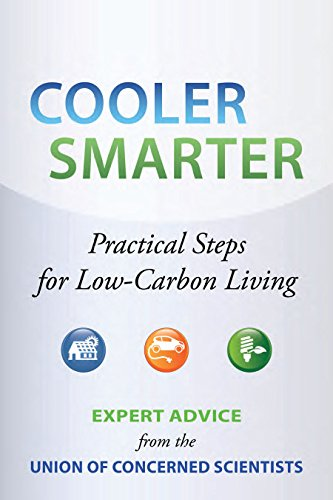 9781610911924: Cooler Smarter: Practical Steps for Low-Carbon Living