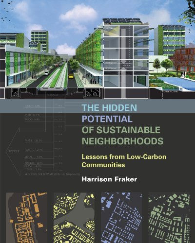 9781610914086: The Hidden Potential of Sustainable Neighborhoods: Lessons from Low-Carbon Communities