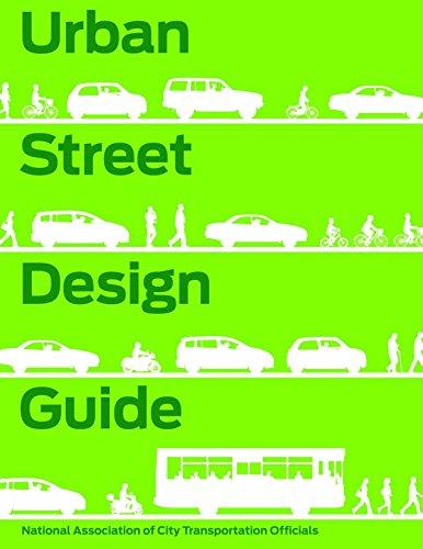 9781610914949: Urban Street Design Guide