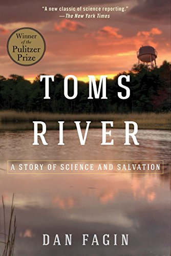 9781610915915: Toms River: A Story of Science and Salvation