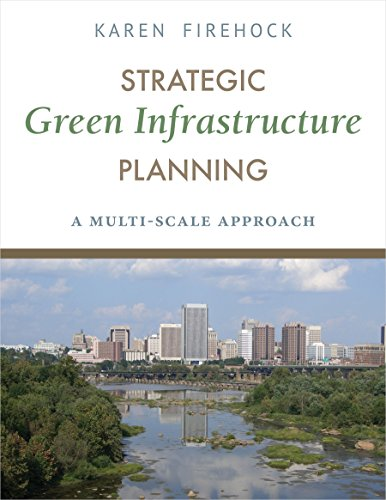 9781610916929: Strategic Green Infrastructure Planning: A Multi-Scale Approach