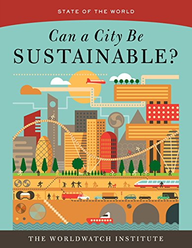 9781610917551: State of the World: Can a City Be Sustainable?