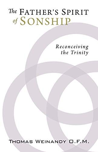 9781610970839: The Father's Spirit of Sonship: Reconceiving the Trinity