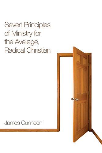 9781610971379: Seven Principles of Ministry for the Average, Radical Christian: