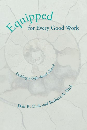 9781610972406: Equipped for Every Good Work: Building a Gifts-Based Church