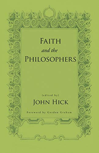 9781610973847: Faith and the Philosophers: