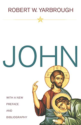 9781610973953: John: With a New Preface and Bibliography