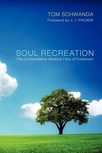 9781610974554: Soul Recreation: The Contemplative-Mystical Piety of Puritanism