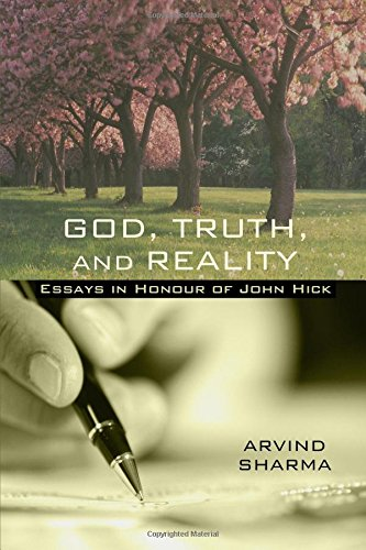 9781610975612: God, Truth, and Reality: Essays in Honour of John Hick