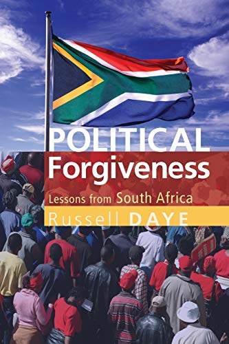 9781610976992: Political Forgiveness : Lessons from South Africa