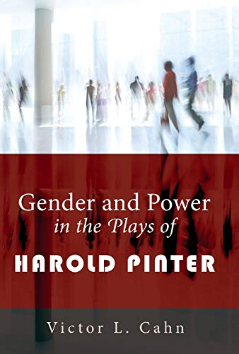 world of harold pinter