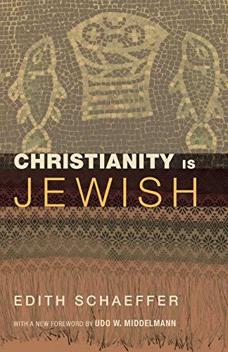 9781610977753: Christianity Is Jewish: