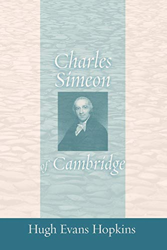 9781610978132: Charles Simeon of Cambridge