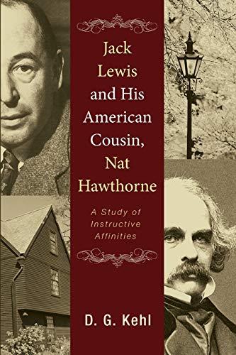 Jack Lewis and His American Cousin, Nat: Kehl, D. G.