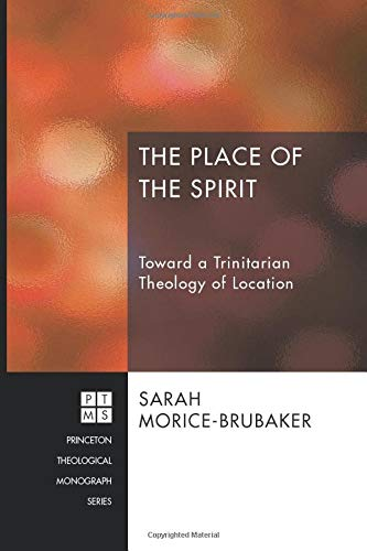 The Place of the Spirit: Toward a Trinitarian Theology of Location (Princeton Theological Monograph...