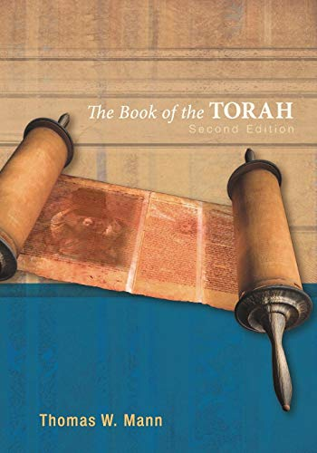 9781610978958: The Book of the Torah, Second Edition