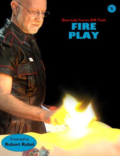 9781610983136: SMTech #6 - Fire Play: A Safety Training Course (Female model)