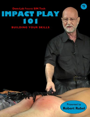 9781610983198: SMTech #9 - Impact Play 101: Building Your Skills (Male model)