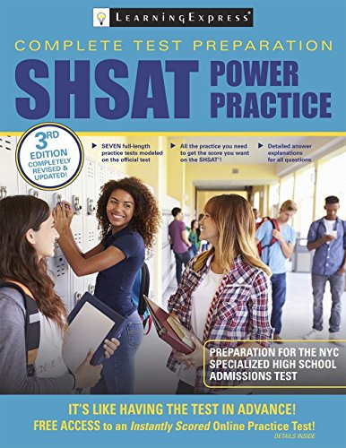 shsat used for admission to schools 19-03-2013  what is the shsat discovery program  admission| examination format the specialized high schools admissions test ( shsat).