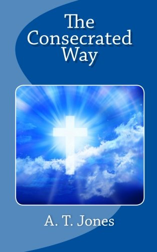 9781611043457: The Consecrated Way