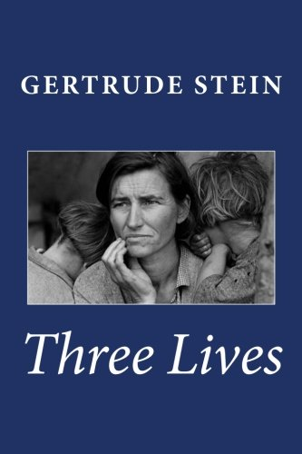 9781611044850: Three Lives