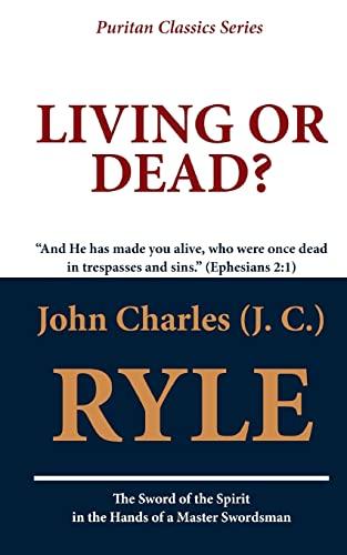 9781611045512: Living or Dead?