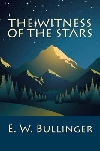 9781611045536: The Witness of the Stars