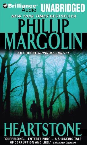 Heartstone: Margolin, Phillip