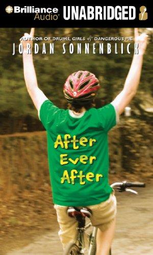 After Ever After: Sonnenblick, Jordan