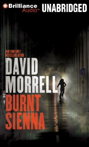 9781611061901: Burnt Sienna