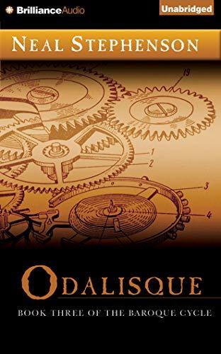 9781611062267: Odalisque (Baroque Cycle)