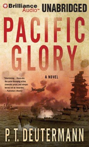 9781611063356: Pacific Glory