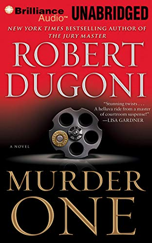 Murder One: Robert Dugoni