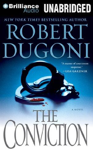 The Conviction: A Novel (David Sloane Series): Dugoni, Robert