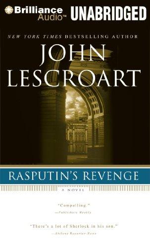 9781611063974: Rasputin's Revenge (Auguste Lupa Series)