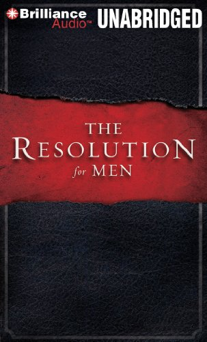 9781611064001: The Resolution For Men
