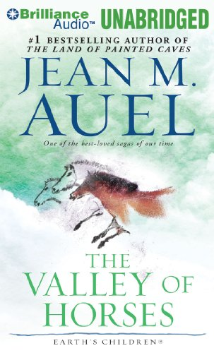 9781611064490: The Valley of Horses (Earth's Children® Series)
