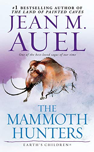 9781611064544: The Mammoth Hunters (Earth's Children® Series)
