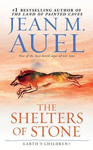 9781611064605: The Shelters of Stone (Earth's Children� Series)