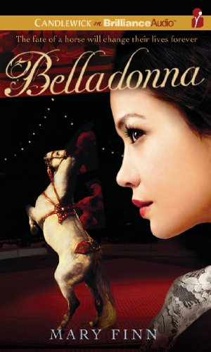 9781611065473: Belladonna: Library Edition