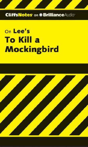 To Kill a Mockingbird (Cliffsnotes): Castleman, Tamara; House, Silas