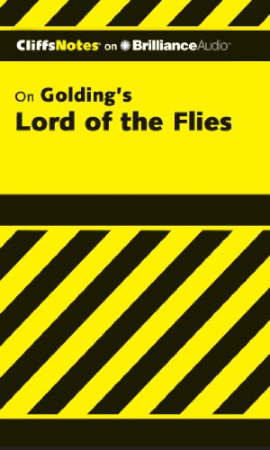 9781611067644: Lord of the Flies (Cliffs Notes Series)