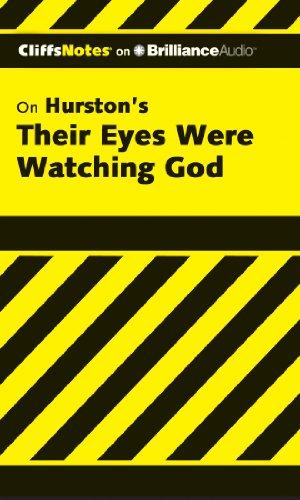 Their Eyes Were Watching God (Cliffs Notes Series): Ash, Megan E.